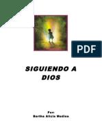 Siguiendo a Dios