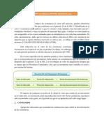 CUENTA 29  DESVALORIZACIÓN DE EXISTENCIAS