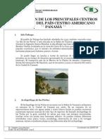 5_PANAMA_Principales centros turisticos