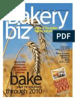 Bakery Jan Feb 2010