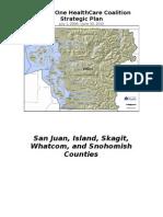 HCC Region One Strategic Plan
