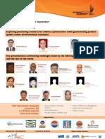 India Refining Summit 2011