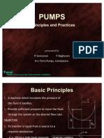 Pumps Lecture