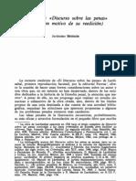 Discurso Sobre Las Penas_Manuel de Lardizabal