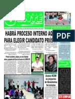EDICIÓN 19 DE JULIO DE 2011