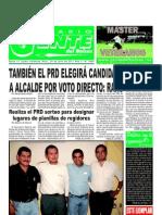 EDICIÓN 20 DE JULIO DE 2011