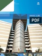 TCS Annual Report 2010-2011