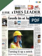 Times Leader 07-22-2011