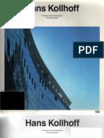 [Architectural eBook]GG-HANS KOLLHOFF