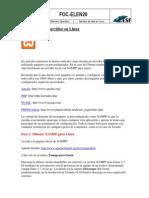 Xamp Linux