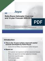 2009r Rforecast Overview
