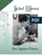 Rcarson - Pen Against Poison