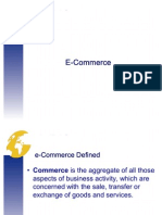 e Commerce New