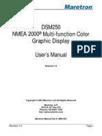 DSM250UM_1.0