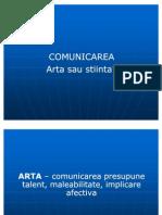 Tipuri de Comunicare ala - Ppt