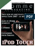 iPomme, le magazine numéro 2