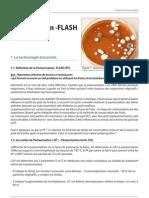 Pasteurisation FLASH Fr