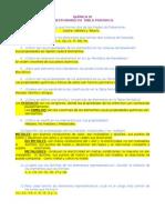 Cuestionario de Tabla Periódica.