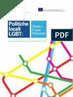 Politiche locali LGBT
