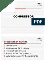Presentation Compressor