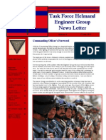 TFH Engineer Group Newsletter Edition 9 150711