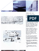 [Architecture eBook] Peter Zumthor - Thermal Bath Vals