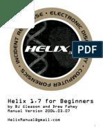 Helix3 Manual