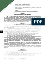 09 - Codigos de Obras_2004 (Vigente)