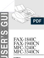 Mfc-3240c Usaengusr c