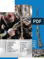 2011 Stoeger Catalog