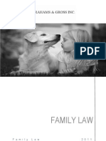 Divorce and Family Law Guide South Africa