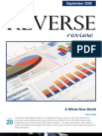 The Reverse Review September 2008
