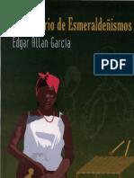 01. Diccionario de Esmeraldeñismos