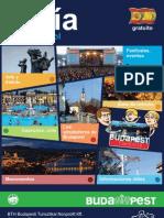 Budapest Guide ES