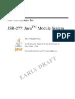 JSR-277