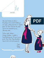 Every BusyWoman - Bride Guide, Summer 2011