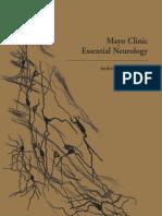 Essential Neurology Mayo UT.ee