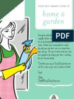 Every Busy Woman - Home & Garden (Summer 2011)