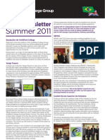 Guildford College Group - Newsletter
