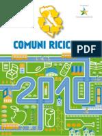 Dossier Ricicloni 2010 Def