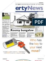 Worcester Property News 21/07/2011