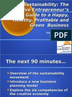 Sustainability Presentation (Wolverton)