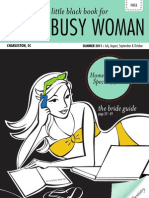 Every Busy Woman - Summer 2011