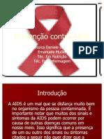 Prevenção contra AIDS