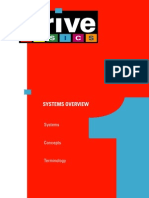 Drive Basics - DB1
