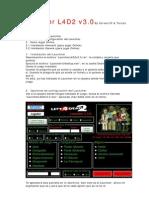 LauncherL4D2v3.0