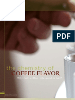 Chemistry of Flavor-FreshCup