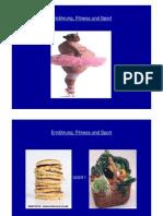 Präsentation Ernährungstag