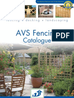 Avs Catalogue 09