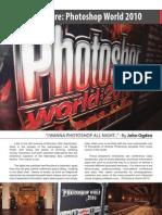 Photography Photo Essay